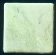 Detallo técnico: VERDE GIADA, mármol natural tamboleado