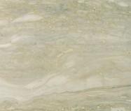 Detallo técnico: TRAVERTINO SILVER, travertino natural pulido italiano