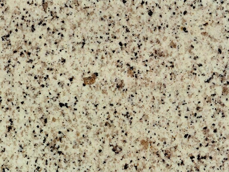 Blanco Nieve Espa A Granito Crema Claro Piedra A Grano