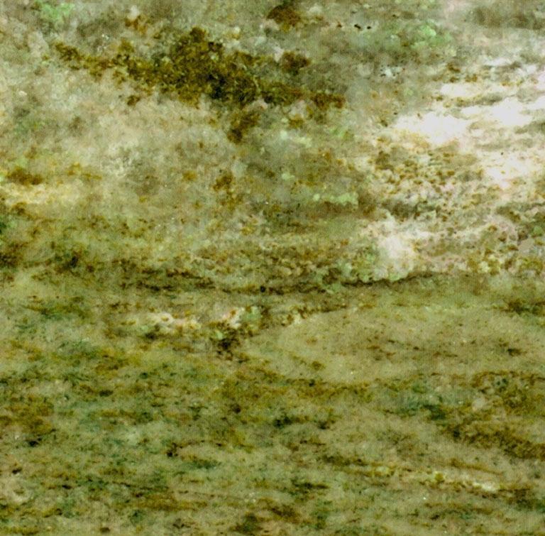 Imperial green granito verde claro piedra ondulada crema for Proveedores de granito