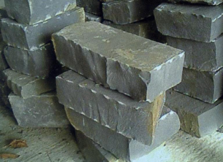 Pedra calissa natural espa a caliza gris oscuro piedra a for Piedra caliza gris