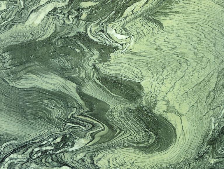 Verde luana italia m rmol verde claro piedra ondulada verde for Marmol verde claro