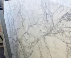 Suministro planchas pulidas 2 cm en mármol natural ARABESCATO CORCHIA TL0198. Detalle imagen fotografías