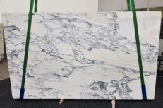 Suministro planchas pulidas 2 cm en mármol natural ARABESCATO CORCHIA GL1129. Detalle imagen fotografías