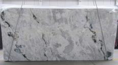 Suministro planchas pulidas 2 cm en Dolomita natural ARTIC OCEAN 1279G. Detalle imagen fotografías