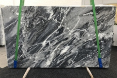 Suministro planchas pulidas 2 cm en mármol natural BARDIGLIO NUVOLATO SCURO 1172. Detalle imagen fotografías