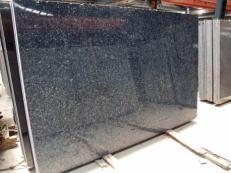 Suministro planchas pulidas 2 cm en labradorita natural BLUE PEARL GT TW 19659. Detalle imagen fotografías