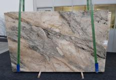 Suministro planchas pulidas 2 cm en brecha natural BRECCIA ANTICA GL 1057. Detalle imagen fotografías