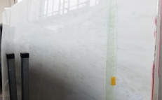 Suministro planchas pulidas 0.8 cm en mármol natural ESTREMOZ BRANCO Z0137. Detalle imagen fotografías