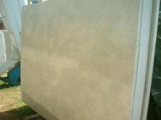 Suministro planchas pulidas 2 cm en mármol natural FOSSIL GREEN EM_0501. Detalle imagen fotografías