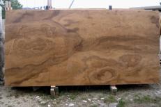 Suministro planchas pulidas 2 cm en ónix natural FOSSIL ONYX DARK E_H381. Detalle imagen fotografías