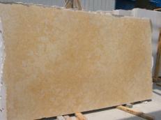 Suministro planchas mates 3 cm en caliza natural JERUSALEM GOLD DARK JS3632 J_07064. Detalle imagen fotografías
