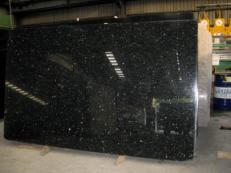 Suministro planchas pulidas 2 cm en labradorita natural LABRADOR EMERALD PEARL TW 31964. Detalle imagen fotografías
