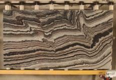 Suministro planchas pulidas 2 cm en mármol natural MERCURY BLACK TW U08. Detalle imagen fotografías