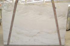 Suministro planchas pulidas 2 cm en cuarcita natural MONT BLANC BQ 2282. Detalle imagen fotografías