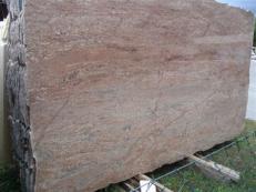 Suministro planchas pulidas 2 cm en granito natural ROSEWOOD EDM25112. Detalle imagen fotografías