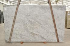 Suministro planchas pulidas 2 cm en Dolomita natural SUPER WHITE BQ02360. Detalle imagen fotografías