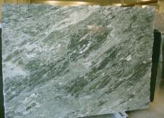 Suministro planchas pulidas 2 cm en beola natural VERDITALIA C-16538x. Detalle imagen fotografías