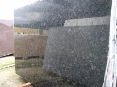 Suministro planchas pulidas 2 cm en labradorita natural VOLGA BLUE EDM25118. Detalle imagen fotografías
