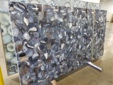 Suministro planchas pulidas 0.8 cm en piedra semi preciosa natural AGATA WILD AG-WD16. Detalle imagen fotografías