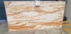 Suministro planchas pulidas 2 cm en ónix natural Alabaster alabaster. Detalle imagen fotografías