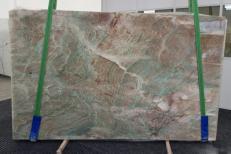 Suministro planchas pulidas 2 cm en cuarcita natural ALEXANDRITE GL 1004. Detalle imagen fotografías