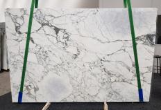 Suministro planchas pulidas 2 cm en mármol natural ARABESCATO CERVAIOLE 1210. Detalle imagen fotografías