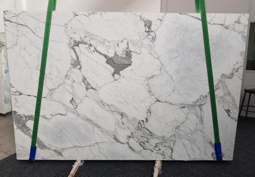 Suministro planchas mates 2 cm en mármol natural ARABESCATO CERVAIOLE 1210. Detalle imagen fotografías
