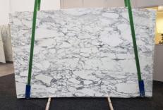 Suministro planchas pulidas 0.8 cm en mármol natural ARABESCATO CERVAIOLE GL 1023. Detalle imagen fotografías