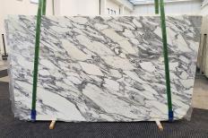 Suministro planchas pulidas 2 cm en mármol natural ARABESCATO CORCHIA 1237. Detalle imagen fotografías