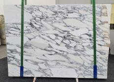 Suministro planchas pulidas 2 cm en mármol natural ARABESCATO CORCHIA 1285. Detalle imagen fotografías