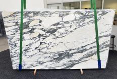 Suministro planchas pulidas 2 cm en mármol natural ARABESCATO CORCHIA 1323. Detalle imagen fotografías