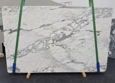 Suministro planchas mates 0.8 cm en mármol natural ARABESCATO CORCHIA 1418. Detalle imagen fotografías