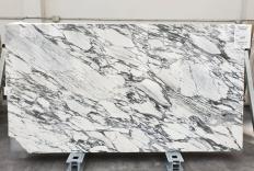 Suministro planchas pulidas 2 cm en mármol natural ARABESCATO CORCHIA 1337. Detalle imagen fotografías