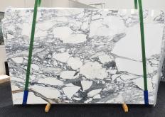 Suministro planchas pulidas 2 cm en mármol natural ARABESCATO CORCHIA 1433. Detalle imagen fotografías