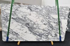 Suministro planchas pulidas 2 cm en mármol natural ARABESCATO CORCHIA 1420. Detalle imagen fotografías