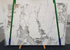 Suministro planchas pulidas 2 cm en mármol natural ARABESCATO VAGLI 1223. Detalle imagen fotografías
