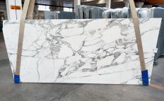 Suministro planchas pulidas 2 cm en mármol natural ARABESCATO VAGLI 1590M. Detalle imagen fotografías