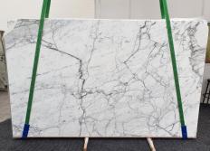 Suministro planchas pulidas 3 cm en mármol natural ARABESCATO VAGLI 1334. Detalle imagen fotografías