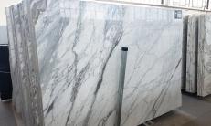 Suministro planchas pulidas 2 cm en mármol natural ARABESCATO VAGLI U0186. Detalle imagen fotografías