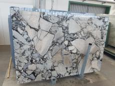 Suministro planchas pulidas 2 cm en mármol natural BEAUTY GREY UL0077. Detalle imagen fotografías