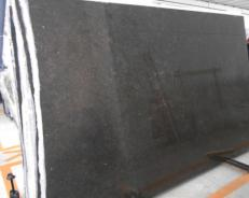 Suministro planchas mates 3 cm en caliza natural BELGIAN BLUE LIMESTONE GL BR4515. Detalle imagen fotografías