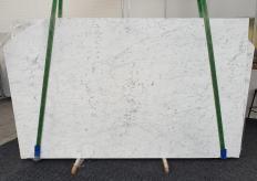 Suministro planchas mates 2 cm en mármol natural BIANCO GIOIA EXTRA 1266. Detalle imagen fotografías