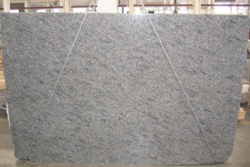 Suministro planchas pulidas 3 cm en labradorita natural BLUE EYES C-16800. Detalle imagen fotografías