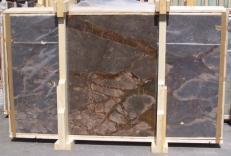 Suministro planchas pulidas 0.8 cm en brecha natural BRECCIA ANTICA ES-14641. Detalle imagen fotografías