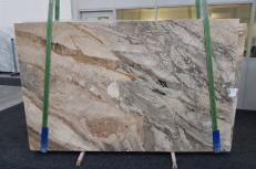 Suministro planchas pulidas 0.8 cm en brecha natural BRECCIA AURORA GL 1057. Detalle imagen fotografías