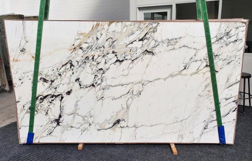Suministro planchas pulidas 2 cm en mármol natural BRECCIA CAPRAIA CLASSICA 1351. Detalle imagen fotografías