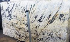Suministro planchas pulidas 2 cm en mármol natural BRECCIA CAPRAIA CLASSICA AL0127. Detalle imagen fotografías