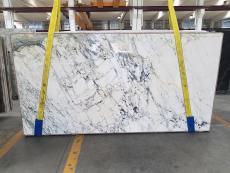 Suministro planchas pulidas 2 cm en mármol natural BRECCIA CAPRAIA CLASSICA 1780M. Detalle imagen fotografías