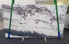 Suministro planchas pulidas 2 cm en mármol natural BRECCIA CAPRAIA 1250. Detalle imagen fotografías